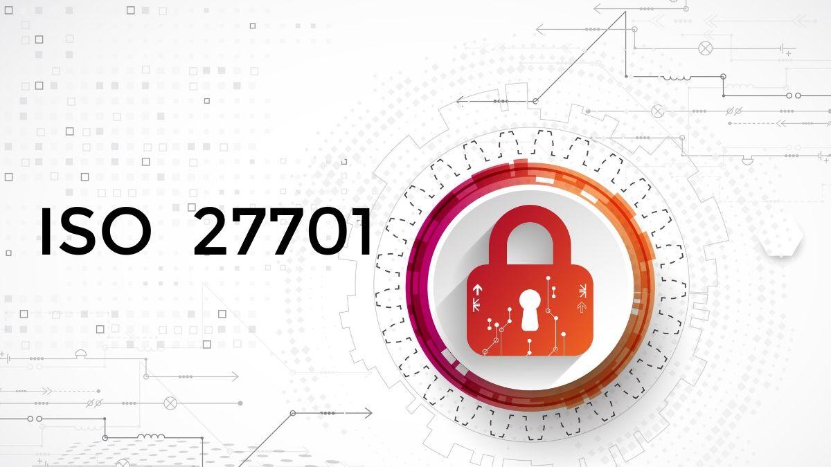 O que é a ISO 27701?