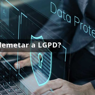 Como implementar a LGPD