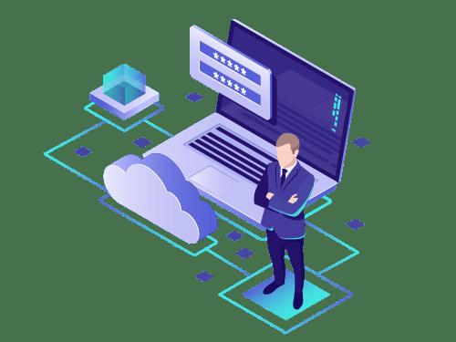 soluções de proteção de dados data protection