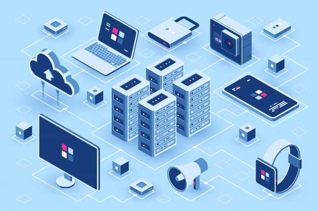 Gerenciamento unificado baseado em nuvem: Implantar, configurar e gerenciar a partir de um único portal