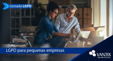 LGPD para pequenas empresas