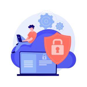 Monitore continuamente sua postura de segurança cibernética
