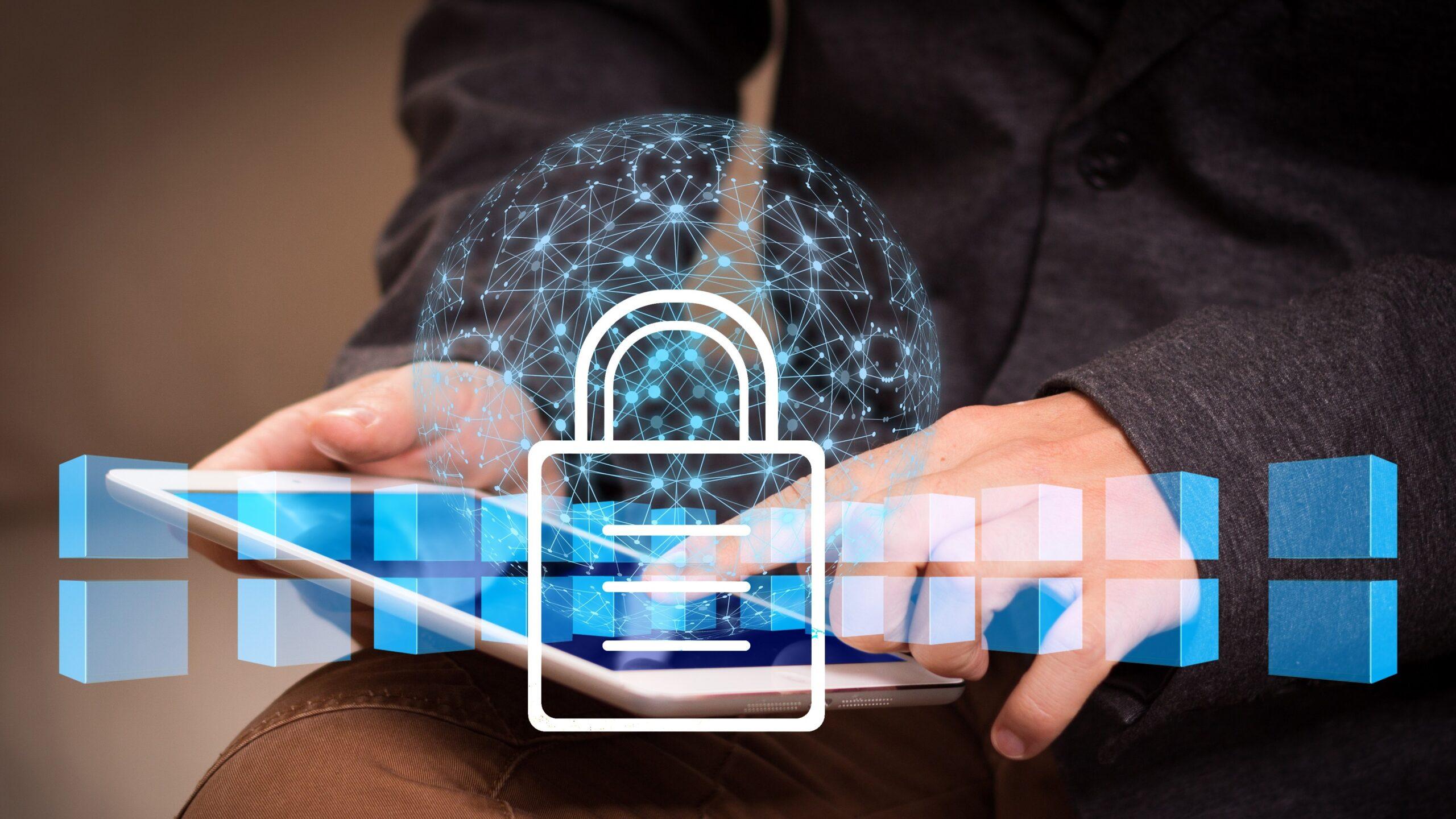 Melhores práticas para gestão de risco de informação