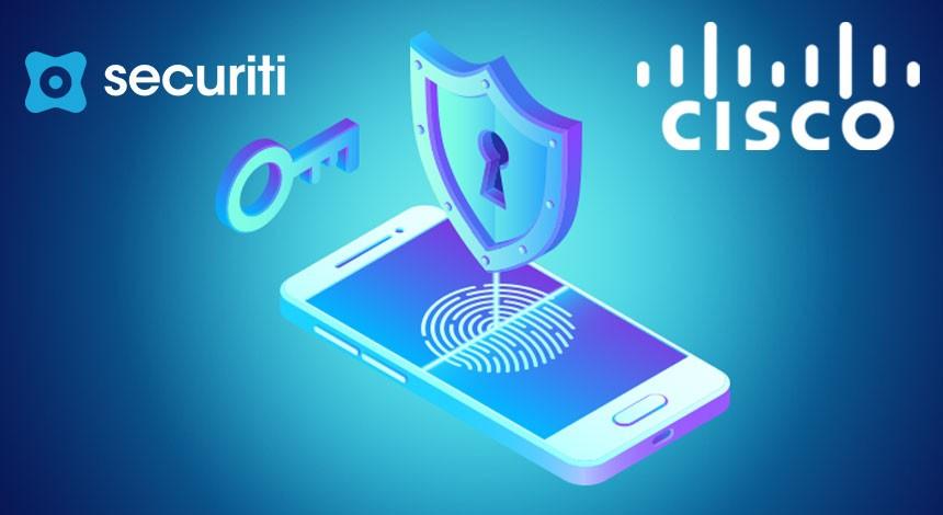 Segurança e Cisco: raízes compartilhadas