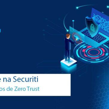 Cisco investe na Securiti