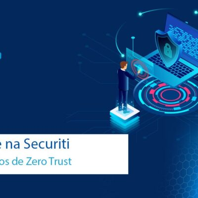 Cisco investe na Securiti