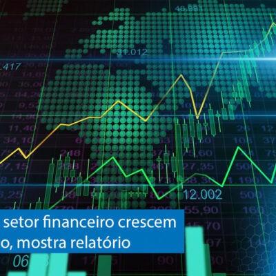 Ataques contra setor financeiro crescem 300% no mundo, mostra relatório