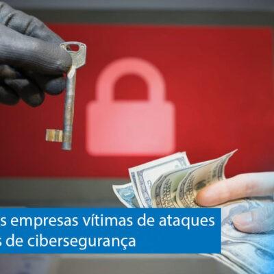 Apenas 40% das empresas vítimas de ataques reforçam regras de cibersegurança, diz Kaspersky