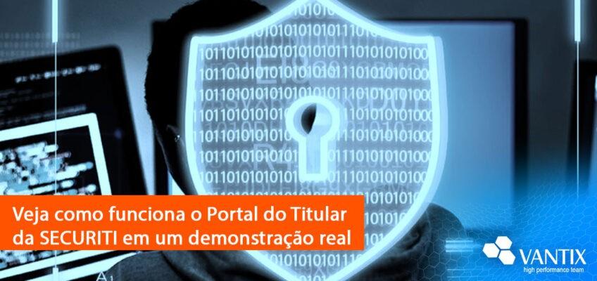 Portal de Titulares da Informação: Entenda para que serve e qual sua importância para a LGPD.