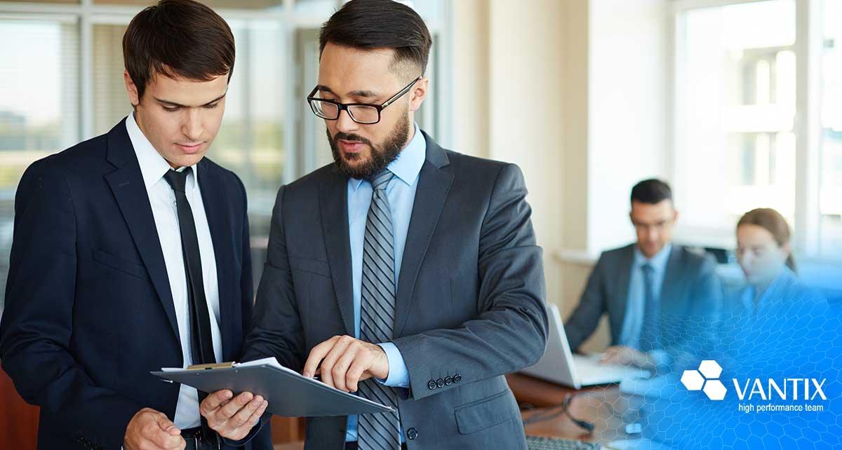10 razões pelas quais sua empresa precisa de DLP – Data Loss Prevention