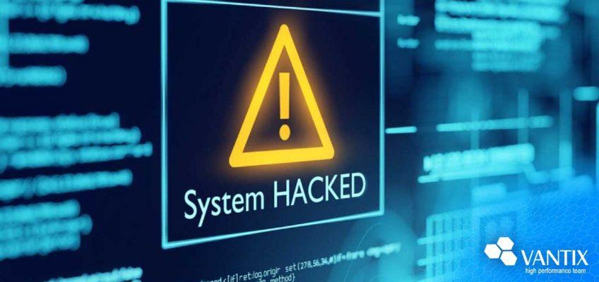 Novo ataque de ransomware compromete sistemas em apenas três horas
