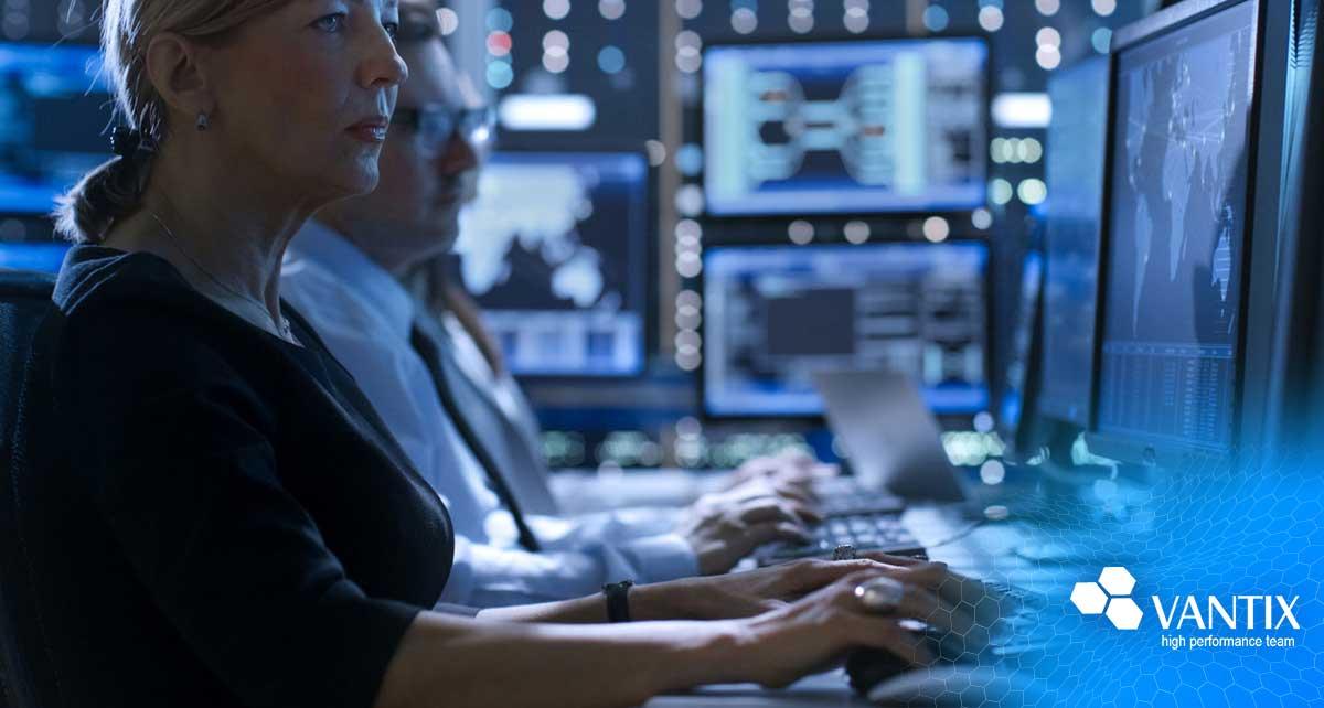 Benefícios do SOC - Security Operations Center