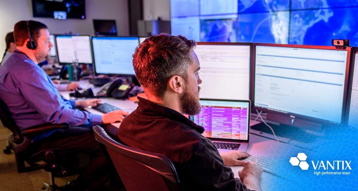 Melhores práticas de um SOC - Security Operations Center